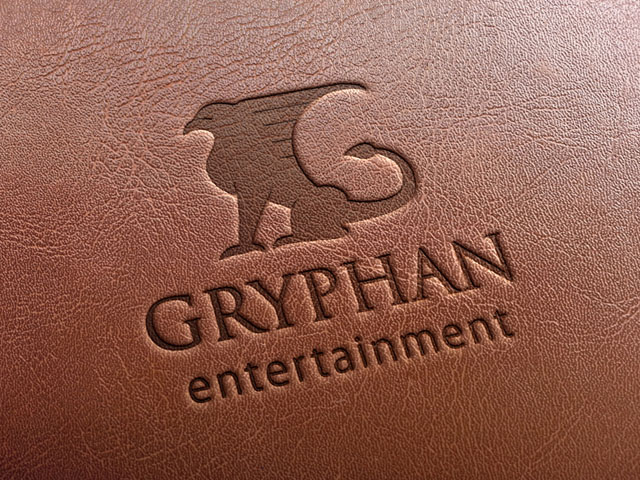 Gryphan Entertainment Logo