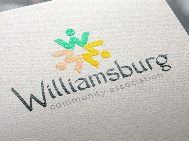 Williamsburg Community Association Logo